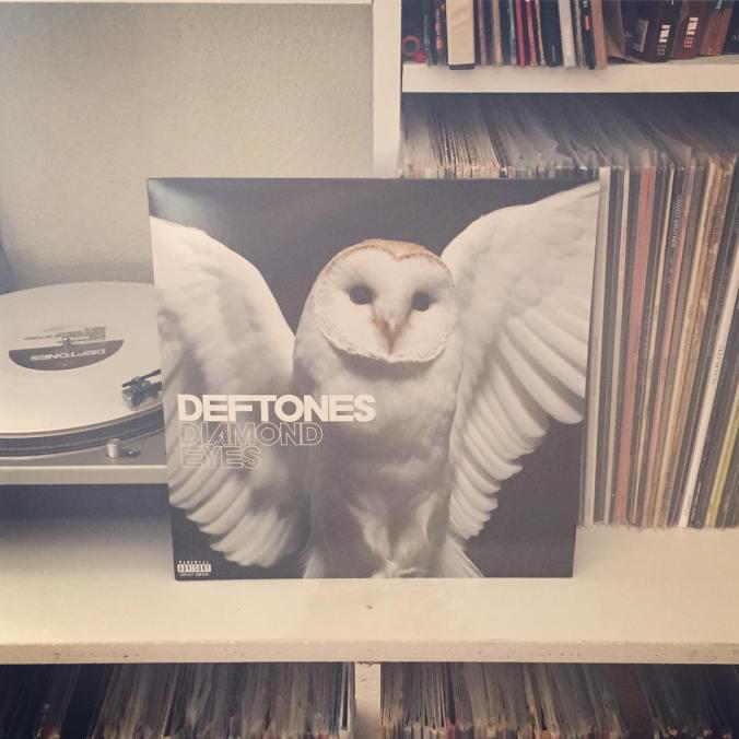 deftones Archives - A Year of Vinyl